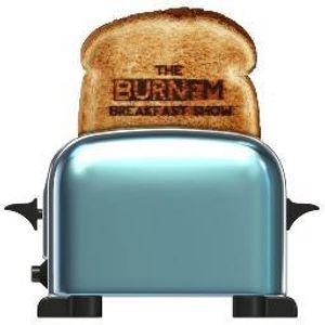 The Burn Breakfast with Daniel Wootton (20/3/17)