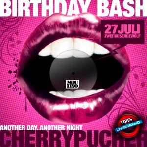 "MI-cD""Live@Vibes-Underground 27.7.2012 part II"""
