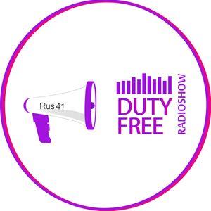 Rus41 - Duty Free 041 Radioshow (2012)