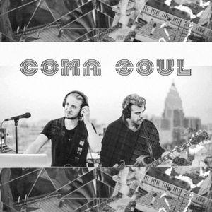 Coma Soul - Live at Konstruktor @ Live2back @ (Moscow, July'16)