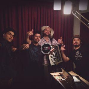 STJR Bogotá Roots | Mexitano Soundsystem