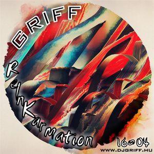 Griff - ReInKarmation 16-04
