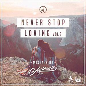 Never Stop Loving Vol.2