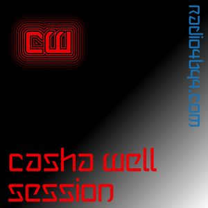 Casha Well Sessions @ Radio4by4.com (29.01.2010)