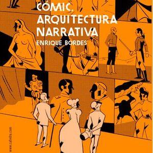 Architecture Culture - 15th July 2020 (Comics and Architecture)