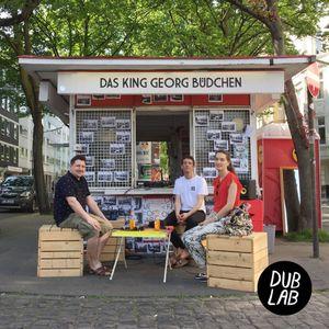 dublab Büdchenradio - Ebertplatz Q&A w/ Johannes Geyer & Nadine Müseler