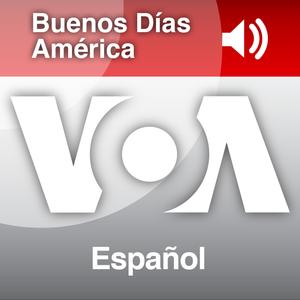 Buenos Días América - mayo 09, 2016