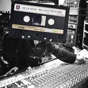 80s ELECTRO FUNK