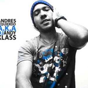 006. SESSION MIX BY DJ ANDRES IZQUIERDO A.K.A DJA