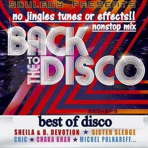 back to the disco 04 high sound quality no jingles or other effects
