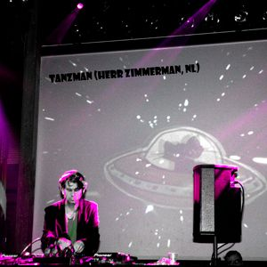 TanzMan - Live Recorded @ Herr Zimmerman Closing Party! - 3 may 2014