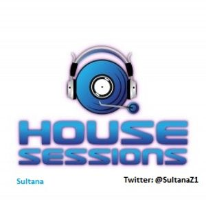 Sultanaz - Presents House Sessions Episode #018 (2014)