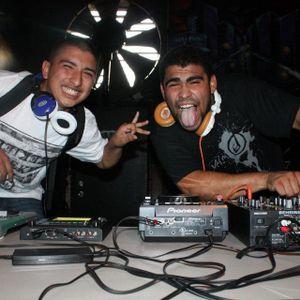 DJ Twamp&Edroid (Through Space&Time)