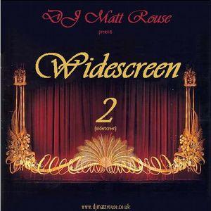 Widescreen 2: Widerscreen