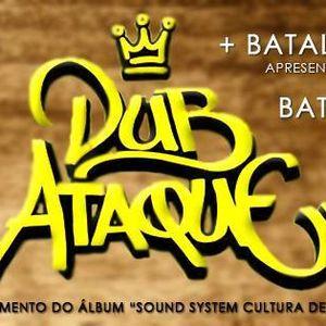 DJs Baré & MouChoque - Roda de Vila Isabel #131