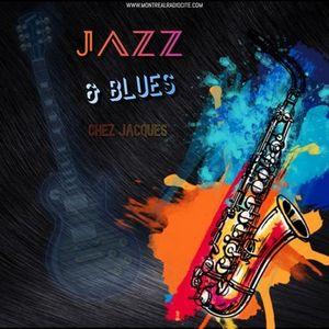 Jazz & Blues chez Jacques - N ° 35