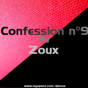 Confession N°9 Mixed