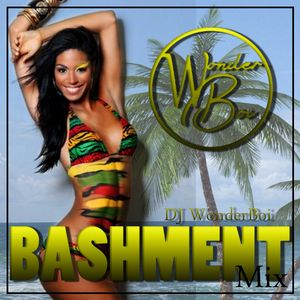 Dj Wonder Boi | Bashment Mix
