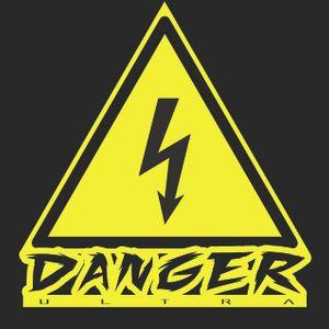 Danger Radio ~ Ultrasode #2 ~ New EDM ~ 7-17-12
