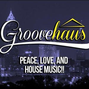 Groovehaus - James Lee