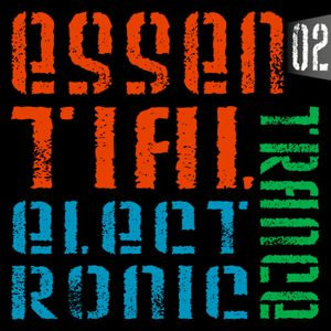 Essential Electronic - Trance 02