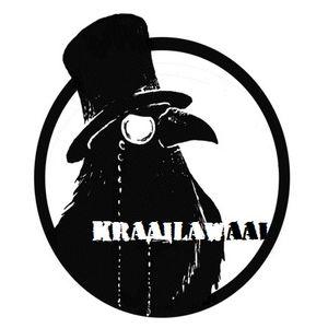 kraailawaai - long live the crow!