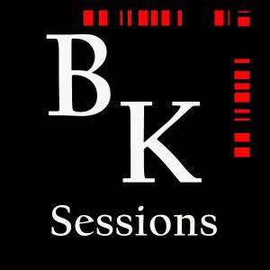 Blass Klinverg @ Session 018 - Julio ( 2013 )