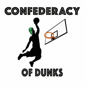 Confederacy of Dunks - Episode 4.36