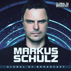 Global DJ Broadcast - Nov 09 2017