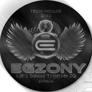 Egzony - Let's Dance Together 02