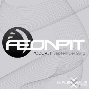 Podcast - September 2012