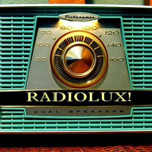Guillermod Show #5. RADIOLUX