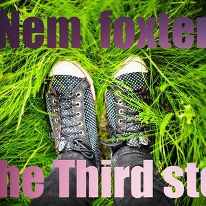 nem foxter - Thr third step