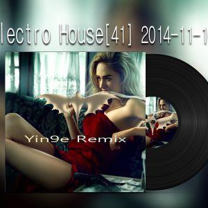 [41] 2014-11-16 YIN9E Remix