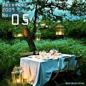 Mix No. 05 December 2009