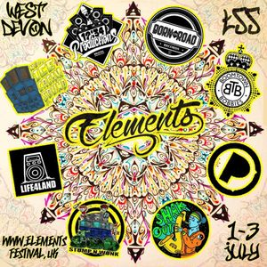 Elements Promo Mix Part 1