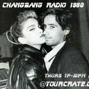 Chang Bang Radio 1980 (8/26/10 Part 2)