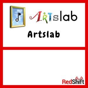 ArtsLab II 40 with Mark Sheeky on RedShift Radio
