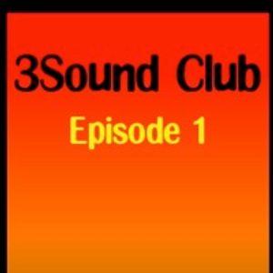 3Sound Club Ep. 1