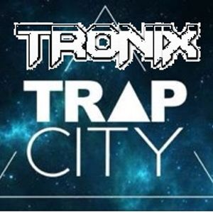Trap house Mix - DJ TRONIX