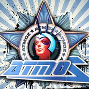 "Dj. Franky Velli Presents ATMOZ' "" The Original Classics "" Tracks (vol 1)"