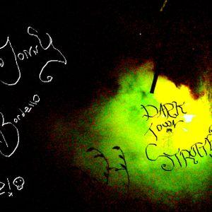 Jonny Bordello Presents The Darktown Strutter Pt 1