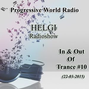 Helgi - In & Out of Trance #10
