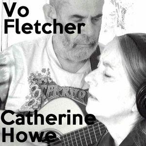 In The Studio with Robin Valk: Catherine Howe + Vo Fletcher (04/01/2016)
