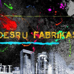 Desru Fabrikas 2010-10-9