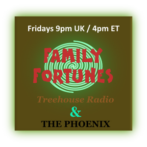 Family Fortunes from 29 December 2017