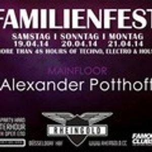 Alexander Potthoff - Rheingold Closing part.1