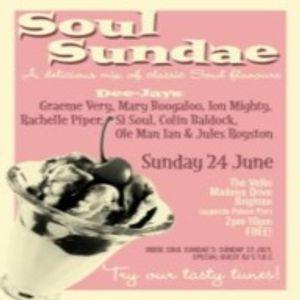 Soul Sundae 24/06/2012 - Set 1