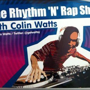 Rhythm N rap Show 06.02.16 Pt4