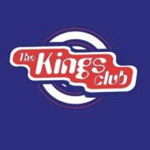 dj Dennis @ The Kings Club 22-07-2012